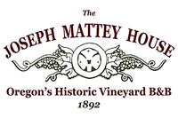 Joseph Mattey House B&B