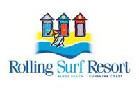 Rolling Surf Resort