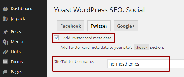 """thesis theme yoast seo You may know nothing about seo or how search engines function that does not mean seo does not know about you and you know more about the principles of """"seo."""