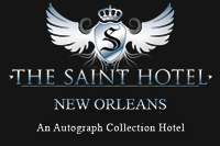 The Saint Hotel New Orleans