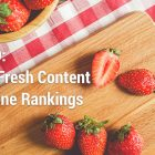 Hotels and SEO: Importance of Fresh Content for Search Engine Rankings