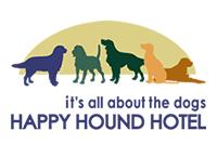 Happy Hound Hotel