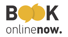 Logo of Bookonlinenow