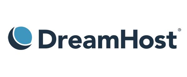 DreamHost Hosting Logo