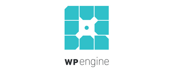 WP Engine Hosting Logo