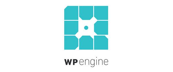 WP Engine Hosting Logo