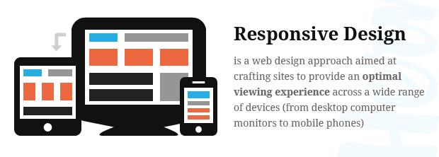 Responsive Web Design for Hotels