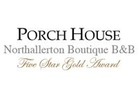 Porch House Northallerton Boutique B&B