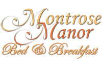 Montrose Manor Bed and Breakfast