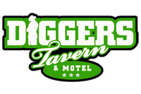 Diggers Tavern Bellingen