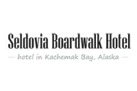 Seldovia Boardwalk Hotel