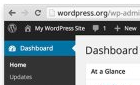 WordPress 3.8 is Available for Download/Update