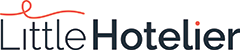Logo of Little Hotelier (Powered by SiteMinder)