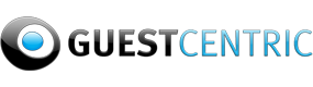 Logo of GuestCentric