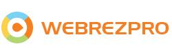 Logo of WebRezLite (by WebRezPro)