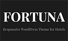 Introducing Fortuna WordPress Theme