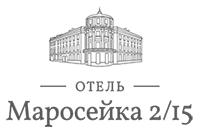 Hotel Maroseyka 2
