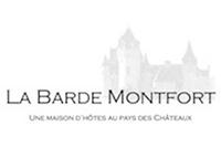 La Barde Montfort