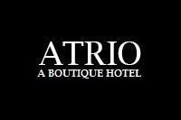 Atrio Boutique Hotel