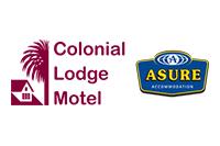 ASURE Colonial Lodge Motel
