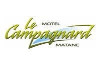 Motel Le Campagnard