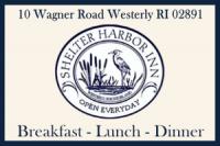 Shelter Harbor Inn